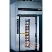 Электрическая печь с электронным управлением Debag MONSUN S4-800 EE фото