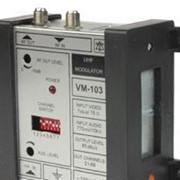 Модуляторы для видеонаблюдения фото