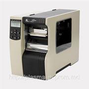 Принтер штрих-кода Zebra 110Xi4 фото