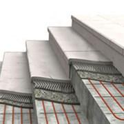 Оборудование для обогрева лестниц. фото
