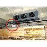 Ультразвуковой увлажнитель воздуха для овощехранилищ фото