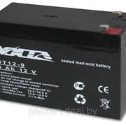 Аккумуляторная батарея 12V 9Ah Volta ST12-9 фото