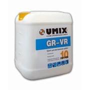 Грунтовка для внутренних работ UMIX GR-VR фото