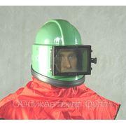 Шлемы пескоструйщика и дробеструйщика фото