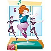 Фитнес-тренеровки фото