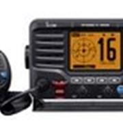 Морская радиостанция ICOM IC-M506EURO фото