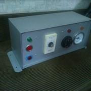 Панель управления печью полимеризации фото