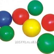 Детские шарики для сухого бассейна фото