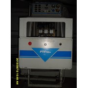 Полуавтомат PTF по выдуву от 0,5л-до 2,0л ПЭТ тары фото