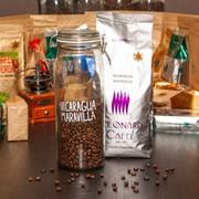 Cafea boabe Nicaragua Maravilla фото