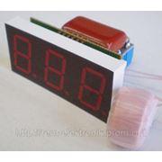 АМПЕРМЕТР А-0,8 эффективного (среднеквадратичного) значения переменного тока частотой 50 Гц. фото