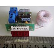Цифровые амперметры переменного тока А-036. фото