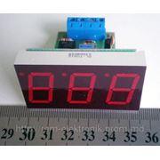 Цифровые амперметры постоянного тока АПТ-08. фото