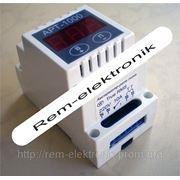 Амперметр-реле тока АРТ — 1000 фото