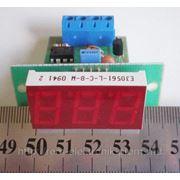 Цифровые амперметры постоянного тока АПТ-056/2. фото