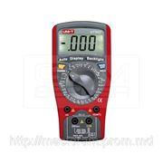 Цифровой мультиметр UNI-T UTM 150D (UT50D) фото