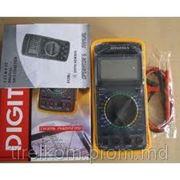 Мультиметр DT-9205A фото