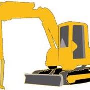 Машины строительные фото
