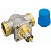 Клапан для охладительных установок, RA-C фото
