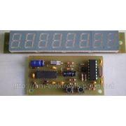 Частотомер «Профи LED» фото