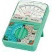 Pro'sKit MT-2007N Стрелочный мультиметр фото