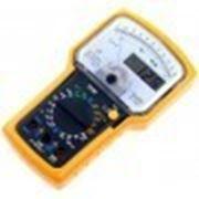 Аналогово-цифровой мультиметр AXIOMET AX-7030 фото