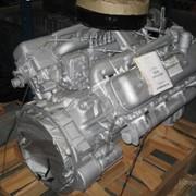 Новые двигателя ЯМЗ-238М2 (V8) фото