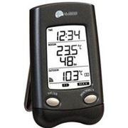 Термометр-гигрометр La Crosse WS9024IT-S-BLI фото