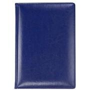 Ежедневник NEBRASKA, датированный вырубной, синий фото