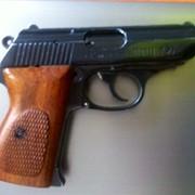 Пистолет газовый ПГШ 790 (семизарядный, калибр 9мм) б.у. фото