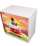 Комод для детской комнаты фото
