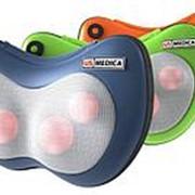 US Medica Массажная подушка US-Medica Apple SMP-70 (зеленая) арт. UM18432 фото