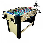 Игровой стол DFC LEVANTE футбол GS-ST-1371 фото