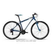 Велосипед Haibike Big Curve 9.10 29 , рама 50см, 2016, 4153024650 фото