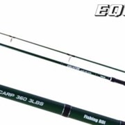 Удилище Fishing ROI Equator Carp 360 3.5lbs 2sect (25шт/ящ) (M202) (202-360-3.5E) фото