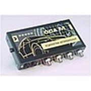 USB осциллограф-генератор ОСА М фото
