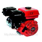 Бензиновый двигатель Lifan 168F-2 фото