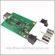 Мастер кит BM8020 — USB осциллограф фото