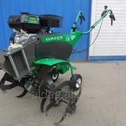 Мотокультиватор GreenTiller С8 Loncin фото