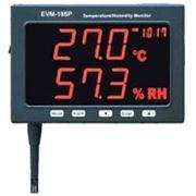 Термогигрометр настенный EVM185P фото