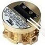Счетчик топлива VZO 4 OEM (проточный) фото