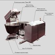 Комплекс автоматизированный тестоприготовительный Прима-300АР фото