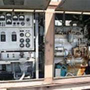 Электростанция ЭД-8-Т/400-1ВСС фото