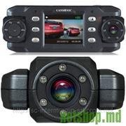 CANSONIC FDV-606 - автомобильный видеорегистратор фото
