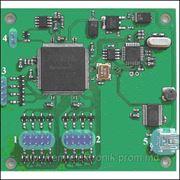 Мастер кит BM8023 — Запоминающий USB логический анализатор фото