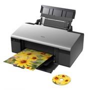 Принтер струйный фото