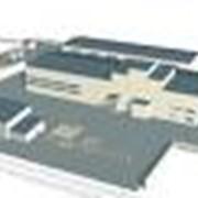 Проектирование кирпичных заводов фото