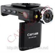 Carcam P5000 фото