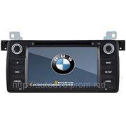 BMW 3 (E46) фото