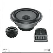 Акустическая система 2-компонентная HSK 165 фото